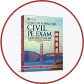 Test Statistics and the Top Lessons Learned: October 2014 Civil PE